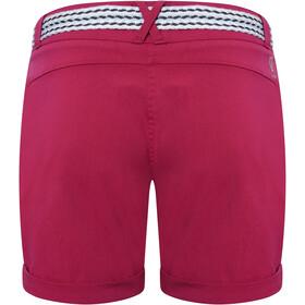 Dare 2b Melodic II Shorts Women berry pink